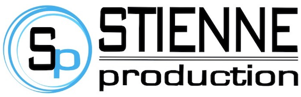Logo Stienne Production